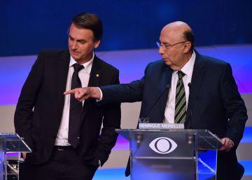 Se busca: candidatos a las elecciones históricas de Brasil. Absténganse pobres