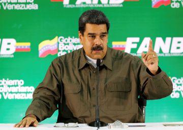 Nicolás Maduro pide al FBI que investigue el atentado