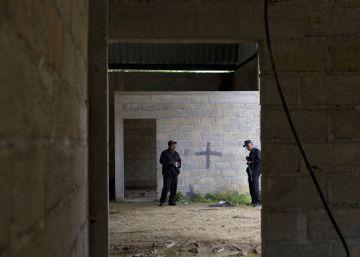 Un juez ordena a la Fiscalía mexicana reabrir el ?caso Tlatlaya?