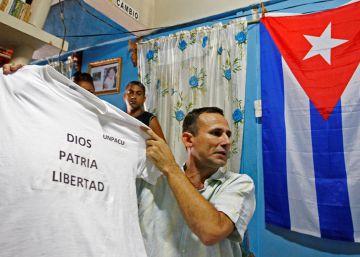 Un opositor cubano es acusado de ?asesinato en tentativa? por atropellar a un agente