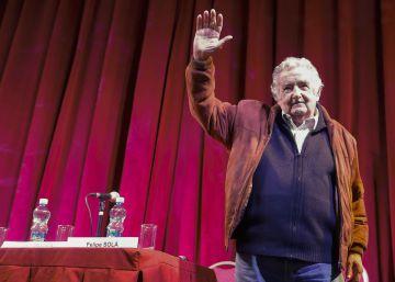 José Mujica renuncia a su cargo como senador por motivos personales y ?cansancio?