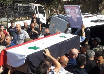 La guerra siria alcanza a los drusos