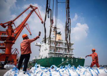 China y EE UU reanudan el diálogo para tratar de desactivar el conflicto comercial