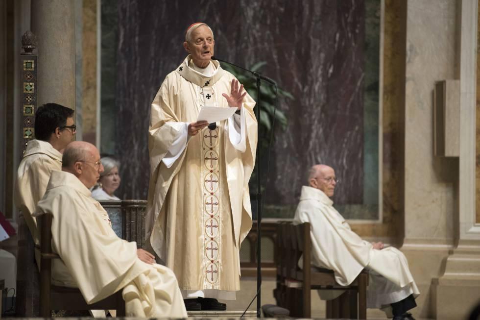 Depravación entre los muros de la Iglesia católica