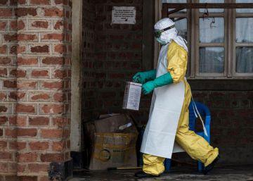 El ébola avanza sin control en Congo y suma ya 44 muertos