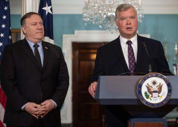 EE UU nombra representante especial para negociar con Corea del Norte a un ejecutivo de Ford