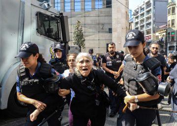 Más de tres décadas buscando a los desaparecidos de Turquía
