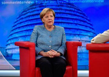 La gran coalición alemana negocia un paquete de reformas políticas para este otoño