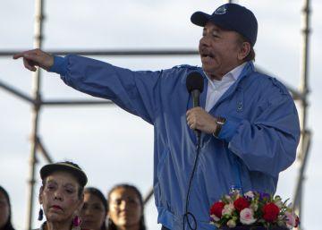 Ortega exige a Costa Rica una lista de nicaragüenses que piden asilo
