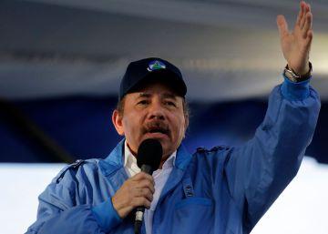 Ortega expulsa a una misión de la ONU de Nicaragua