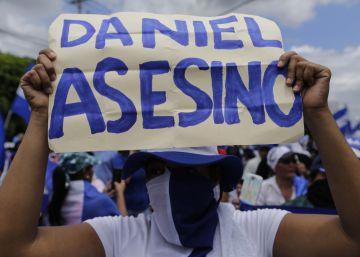 La SIP premia al periodismo independiente de Nicaragua por denunciar el ?régimen de Ortega?