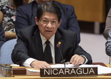 La crisis de Nicaragua llega al Consejo de Seguridad de la ONU