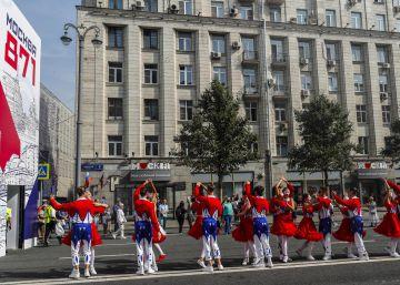 Rusia celebra unas elecciones regionales marcadas por la impopular reforma de las pensiones