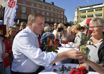 Suecia elige hoy entre el sistema o la xenofobia ultraconservadora
