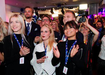La ultraderecha coge fuerza en Suecia a costa de los partidos tradicionales