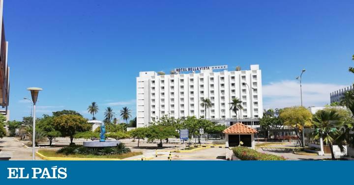 71ed435e0862 Isla Margarita, el paraíso turístico que desoló la crisis venezolana ...