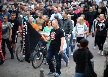 Otra muerte violenta en el Este aviva la tensión xenófoba en Alemania