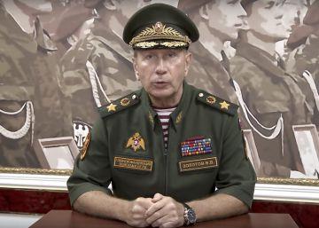 El jefe de la guardia nacional de Rusia amenaza al opositor Navalni con convertirlo en carne ?buena y jugosa?