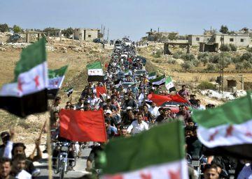 La ONU prepara la posguerra siria