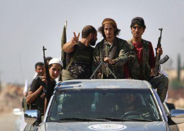 Las negociaciones entre Turquía y Rusia paralizan la ofensiva en Idlib