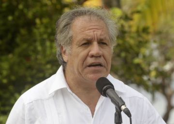 La OEA afronta la crisis migratoria en Colombia y redobla la presión a Maduro