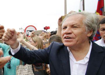 El Grupo de Lima rechaza cualquier intervención militar en Venezuela