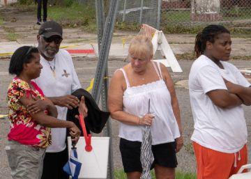 EN VIVO | Florence deja al menos 32 muertos en la costa sureste de EE UU