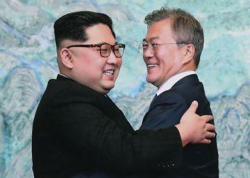 Las dos Coreas se reúnen para destrabar las negociaciones nucleares