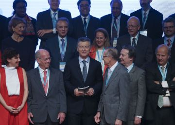 Un grupo de ?think tanks? recomienda al G20 reformar el sistema multilateral de comercio