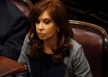 La Justicia argentina procesa a Kirchner por los cuadernos de la corrupción