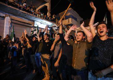 Gobierno y oposición siria respaldan el acuerdo sellado por Rusia y Turquía