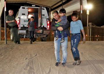 El Congreso de EE UU calcula que hay 1.500 niños migrantes ?perdidos?
