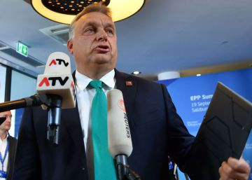 Casado apoya a Orbán por su respaldo frente al secesionismo catalán
