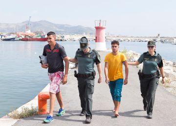 El éxodo de los jóvenes alarma a Marruecos