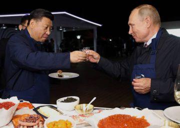 China convoca al embajador de EE UU tras las sanciones por la compra de armamento ruso