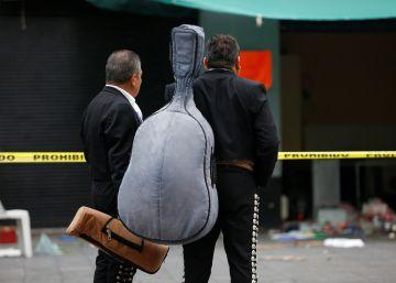 El nuevo rostro de la violencia en Ciudad de México