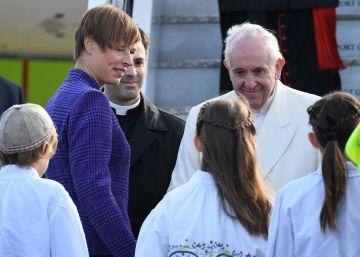 El Papa reconoce que la corrupción y los abusos alejan a los jóvenes de la Iglesia