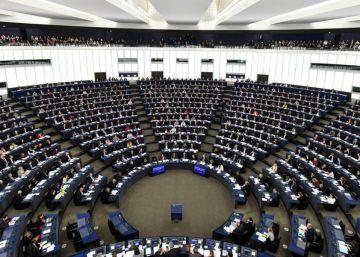 La justicia europea avala que se oculten las dietas de los europarlamentarios