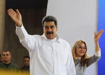 Cinco países latinoamericanos impulsan una denuncia contra Maduro en La Haya