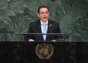 Morales eleva su pulso con la ONU y acusa a su misión contra la impunidad de causar más división que la guerra