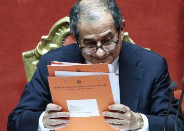 El Eurogrupo da el primer toque de atención a Italia por su presupuesto