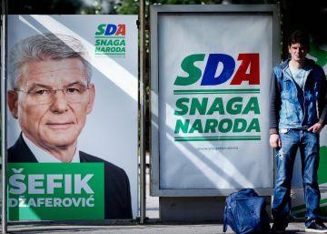 Bosnia se vacía ante la falta de oportunidades
