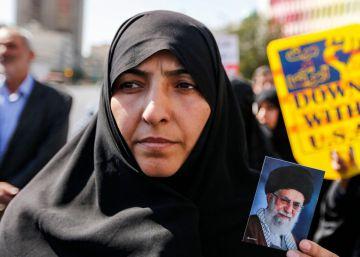 El Tribunal de la ONU ordena a EE UU paralizar las sanciones a Irán que afectan a los bienes básicos