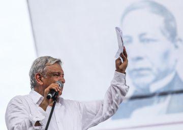 Las ambigüedades de López Obrador