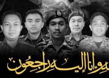 Conmoción en Malasia por la muerte de seis buzos en el rescate de un joven de 17 años en una mina abandonada