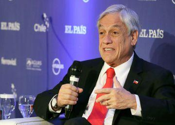 Sebastián Piñera: ?En lo económico, Bolsonaro apunta en la buena dirección?