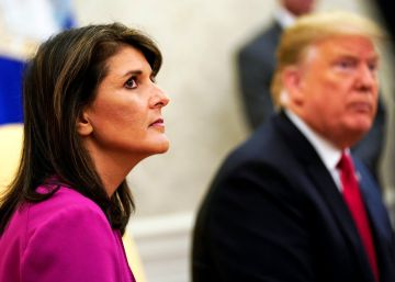 Dimite la embajadora de Estados Unidos ante la ONU