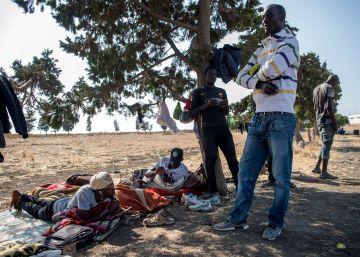 Una ONG marroquí denuncia el traslado forzoso de 7.700 subsaharianos al sur del país