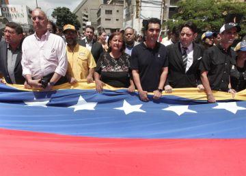 El último adiós a Fernando Albán une a la oposición venezolana