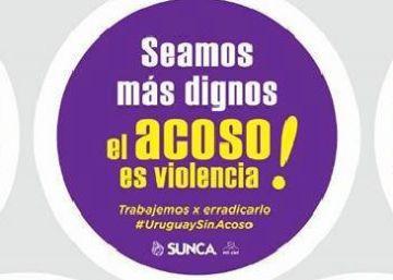 Los obreros uruguayos ponen límite al acoso callejero a las mujeres